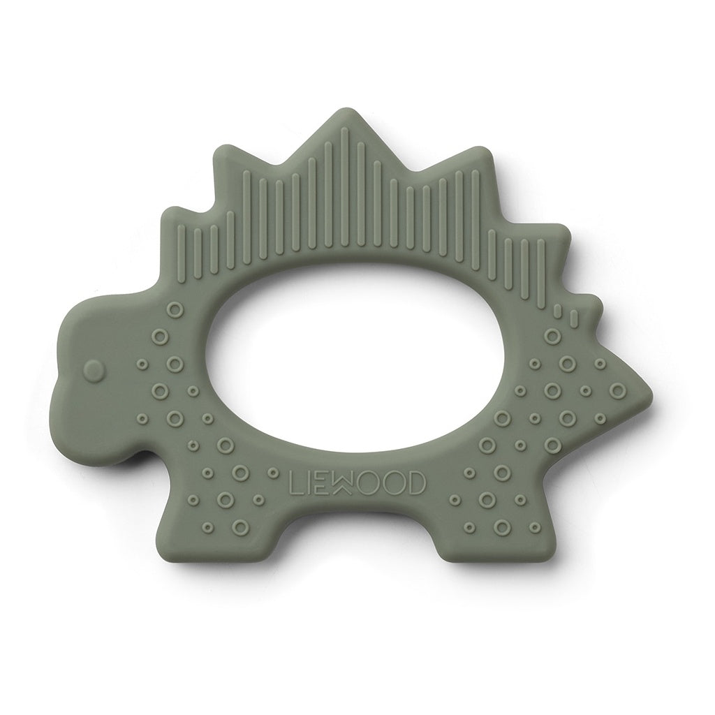 LIEWOOD - Gemma Teether - Dino Faune Green