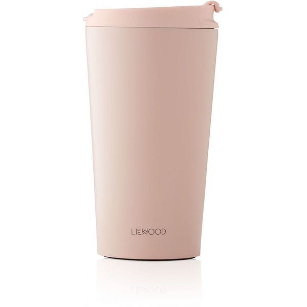 LIEWOOD - Kikki Reusable Thermo Cup - Rose