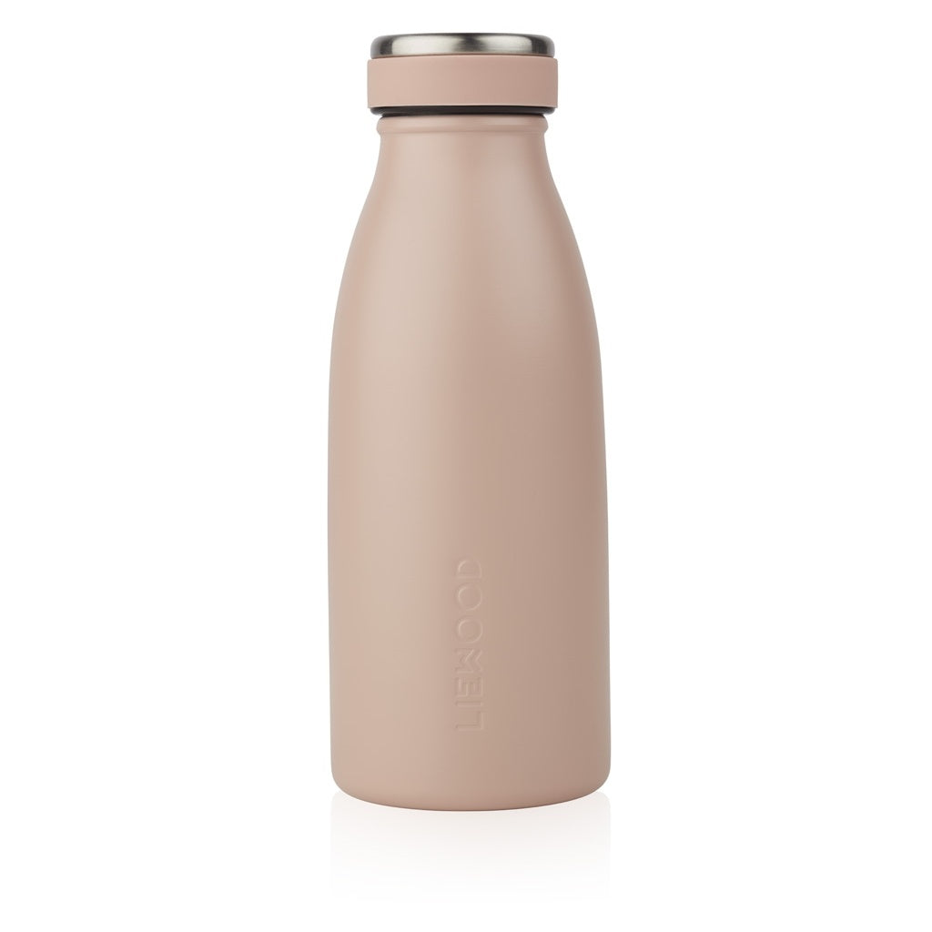 LIEWOOD - Estella Water Bottle - Coral Blush