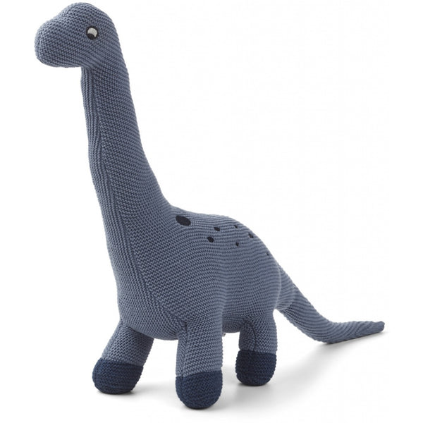 LIEWOOD - Brachio Knit Toy - Blue Wave