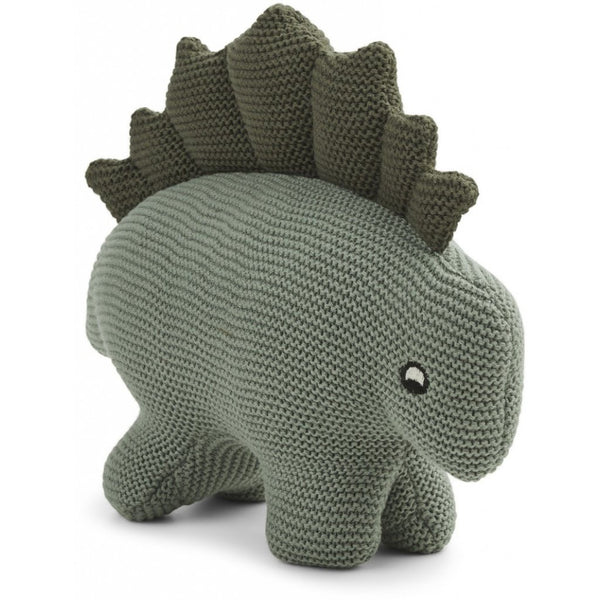LIEWOOD - Stego Knit Toy - Faune Green