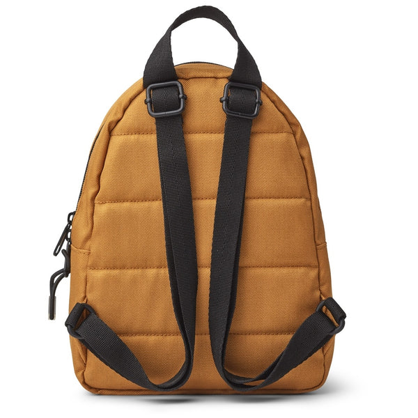 LIEWOOD - Saxo Mini Backpack - Cat Mustard