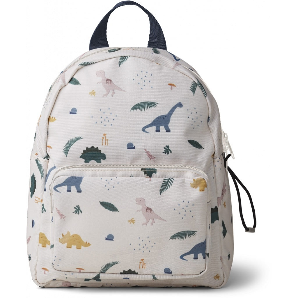 LIEWOOD - Allen Backpack - Dino