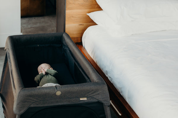 MICRALITE - Sleep & Go Travel Cot