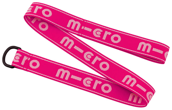 MICRO SCOOTERS - Pull 'n' Carry Strap - Pink