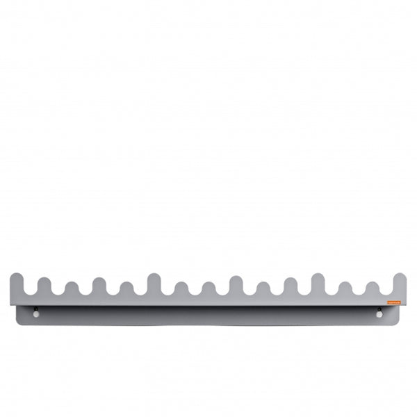 ROOMMATE - Doodle Drop Shelf - Grey