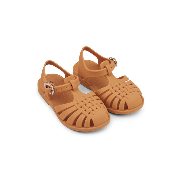 LIEWOOD - Sindy Sandals - Mustard