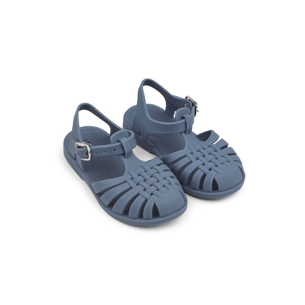 LIEWOOD - Sindy Sandals - Blue Wave