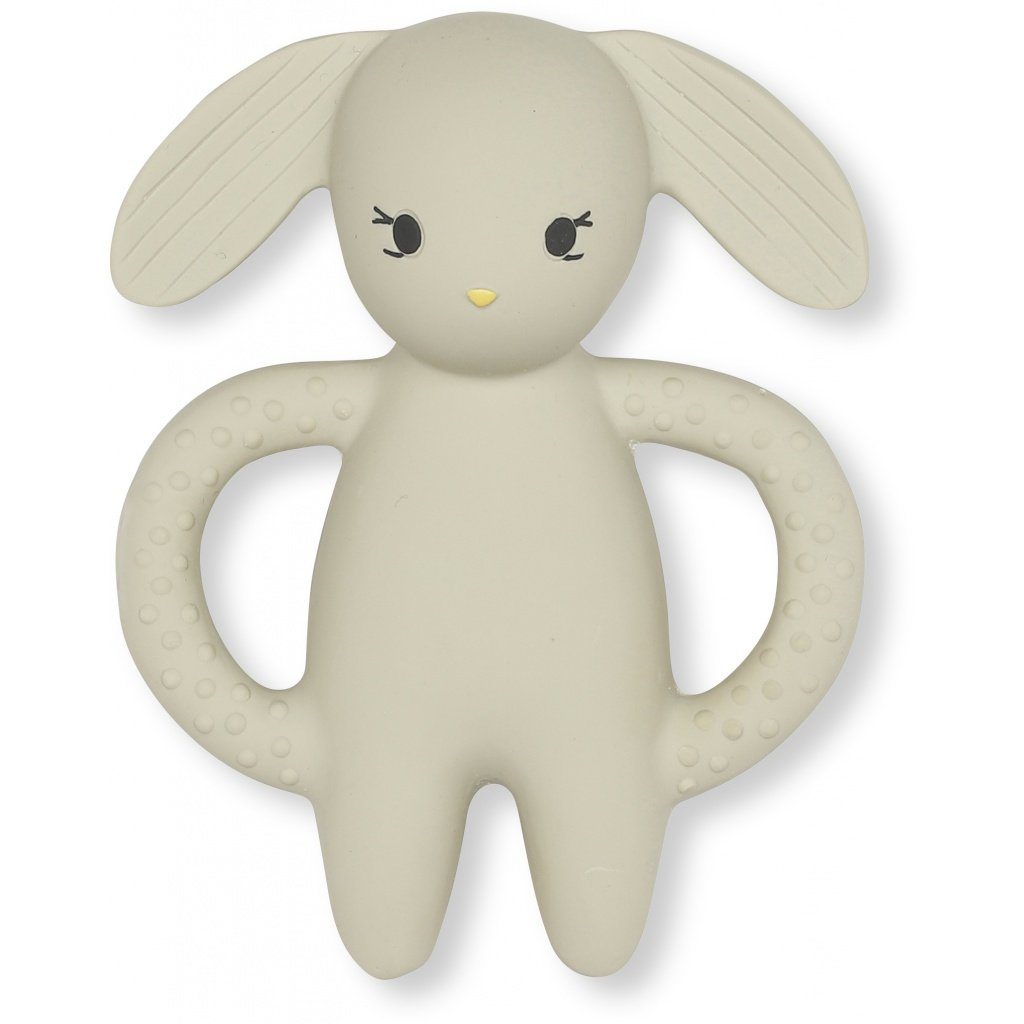KONGES SLØJD - Teether - Rabbit