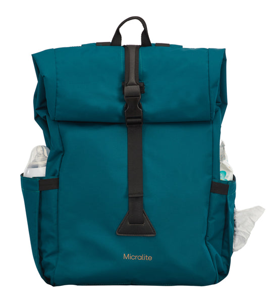 MICRALITE - DayPak Changing Bag - Teal
