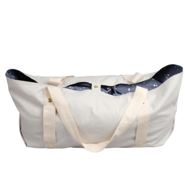 FABELAB - Weekend/Beach Tote Bag