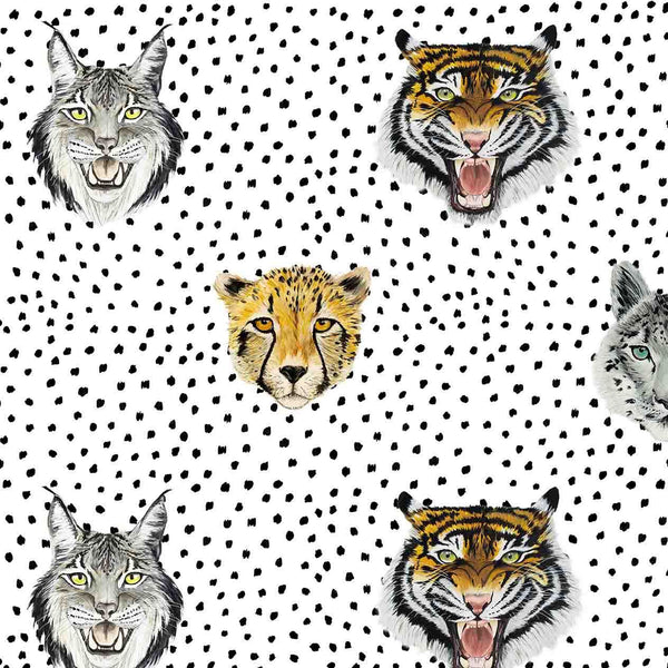 WILD HEARTS WONDER - Wallpaper - Wildcats - Large Scale