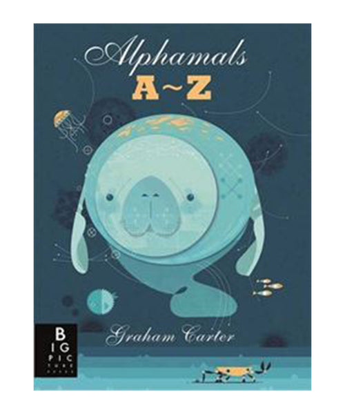 BOOK - ALPHAMALS A-Z by Graham Carter