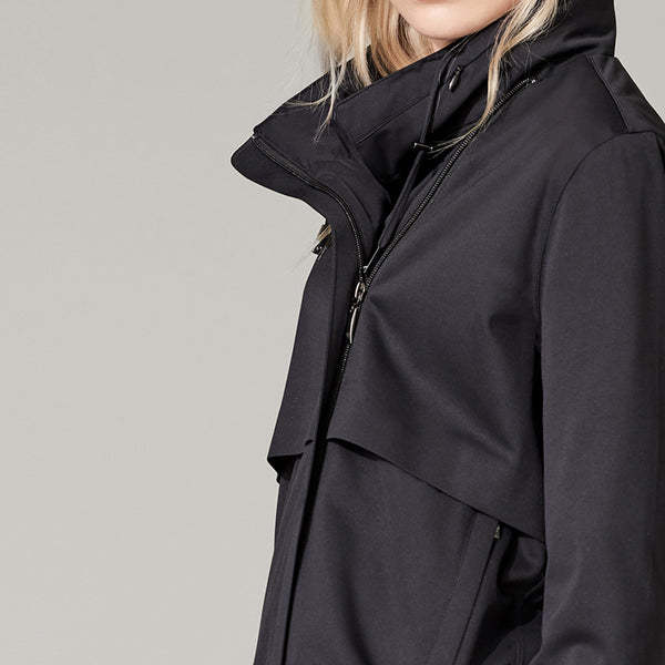 PROTECTED SPECIES - Waterproof Jacket - City Walker