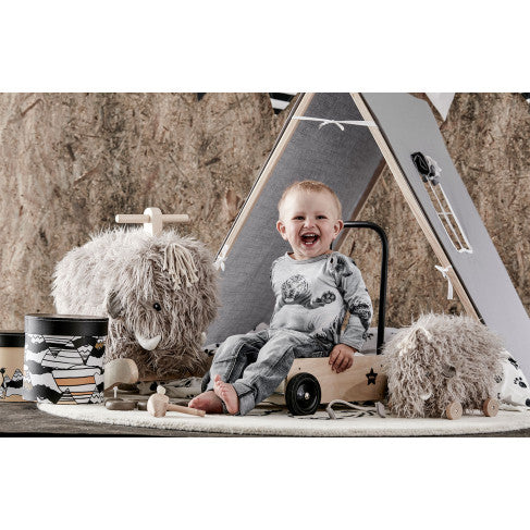 KID'S CONCEPT - Rocking Horse Mammoth - Neo