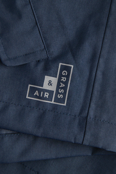 GRASS & AIR - Rain Cheater - Navy