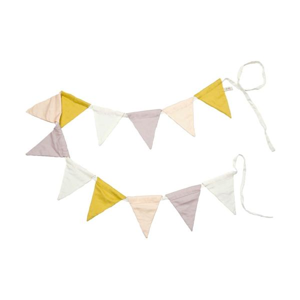 FABELAB - Soft Garland - Twilight