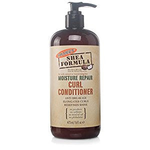 Palmers Shea Formula Moisture Repair Curl Conditioner - total hair and beauty