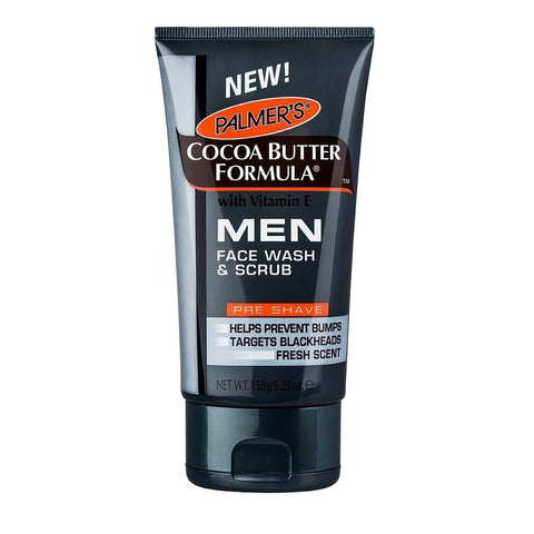 Palmers Cocoa Butter Formula Men Firming Facial Lotion - total hair and beauty
