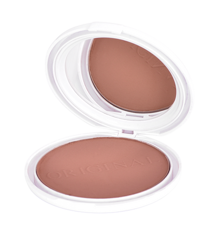 Island Beauty Compact Pressed Powder *8 shades available* - total hair and beauty