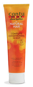 Cantu Complete Conditioning Co-Wash - total hair and beauty