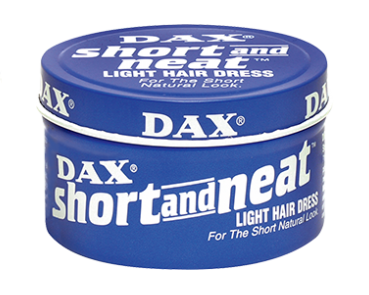 Dax Short & Neat - total hair and beauty
