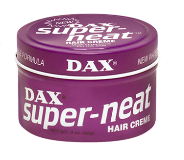 Dax Super-Neat - total hair and beauty