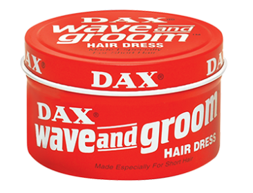 Dax Wave & Groom - total hair and beauty