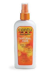 Cantu Coil Calm Detangler - total hair and beauty