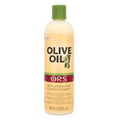 ORS Olive Oil Replenishing Conditioner - total hair and beauty