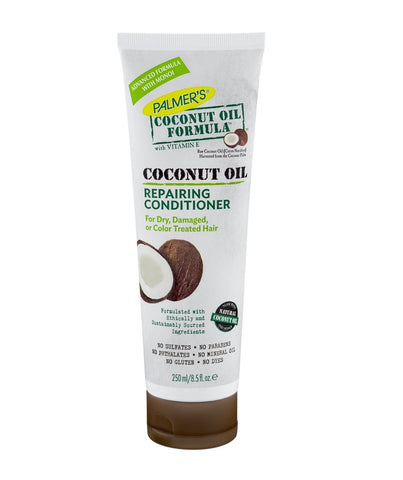 Palmers Coconut Oil Formula Coconut Oil Repairing Conditioner - total hair and beauty
