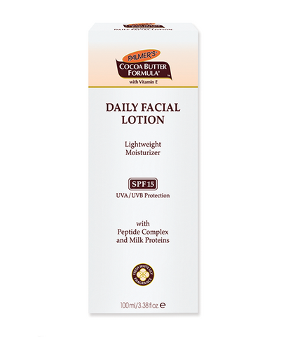 Palmers Cocoa Butter Formula Daily Facial Lotion - total hair and beauty