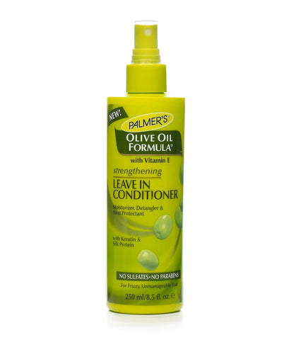 Palmers Olive Oil Formula Strengthening Leave-In Conditioner - total hair and beauty