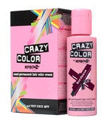 Crazy Color Burgundy 61 - total hair and beauty