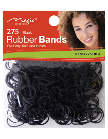 Magic Rubber bands *other colours available* - total hair and beauty