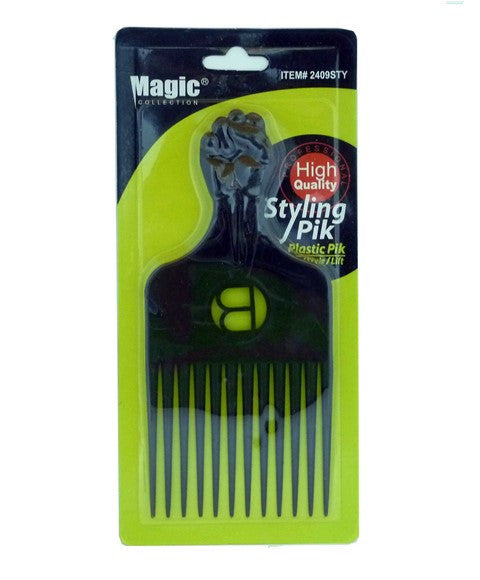 Magic Plastic Styling Pik 2409 - total hair and beauty