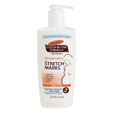 Palmers Massage Lotion for Stretch Marks - total hair and beauty