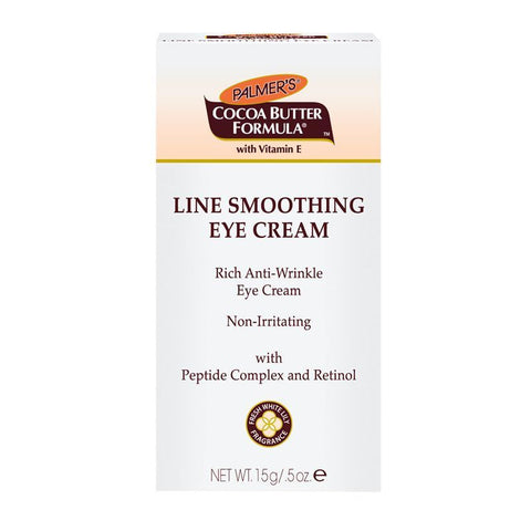 Palmers Cocoa Butter Line Smoothing Eye Cream - total hair and beauty
