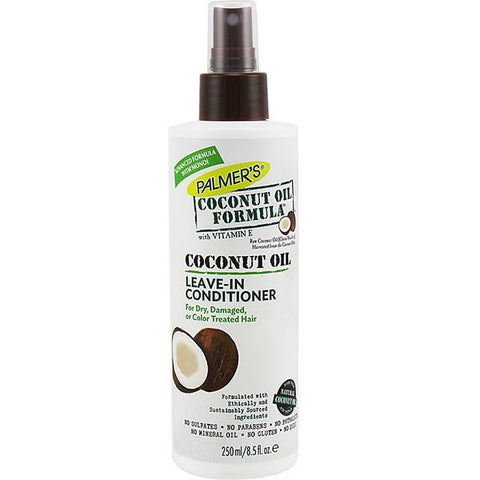 Palmers Coconut Oil Formula Strengthening Leave-In Conditioner - total hair and beauty