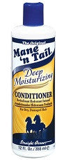 Mane 'n Tail Deep Moisturizing Conditioner - total hair and beauty
