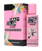 Crazy Color Silver 27 - total hair and beauty