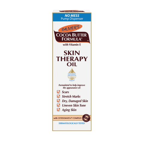 Palmers Skin Therapy Oil - total hair and beauty