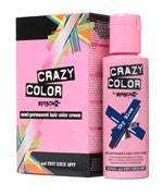 Crazy Color Sly Blue 59 - total hair and beauty