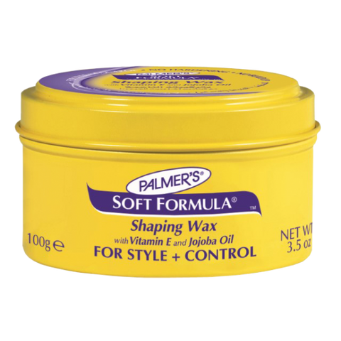 Palmers Soft Formula Shaping Wax - total hair and beauty