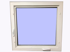 Fully Welded Vinyl Series 4500 Windows Casement
