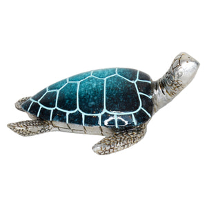 Resin Turtle Figurine 4""