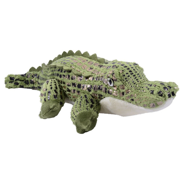 Alli Alligator Plush 12""