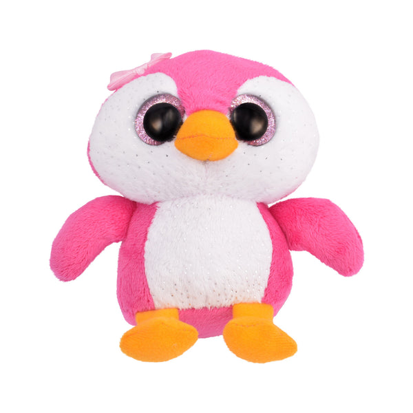 Sassy Cakes Paige the Penguin Scented Plush