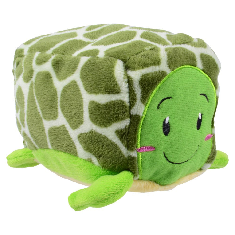 Stackseas Turtle Plush 4""