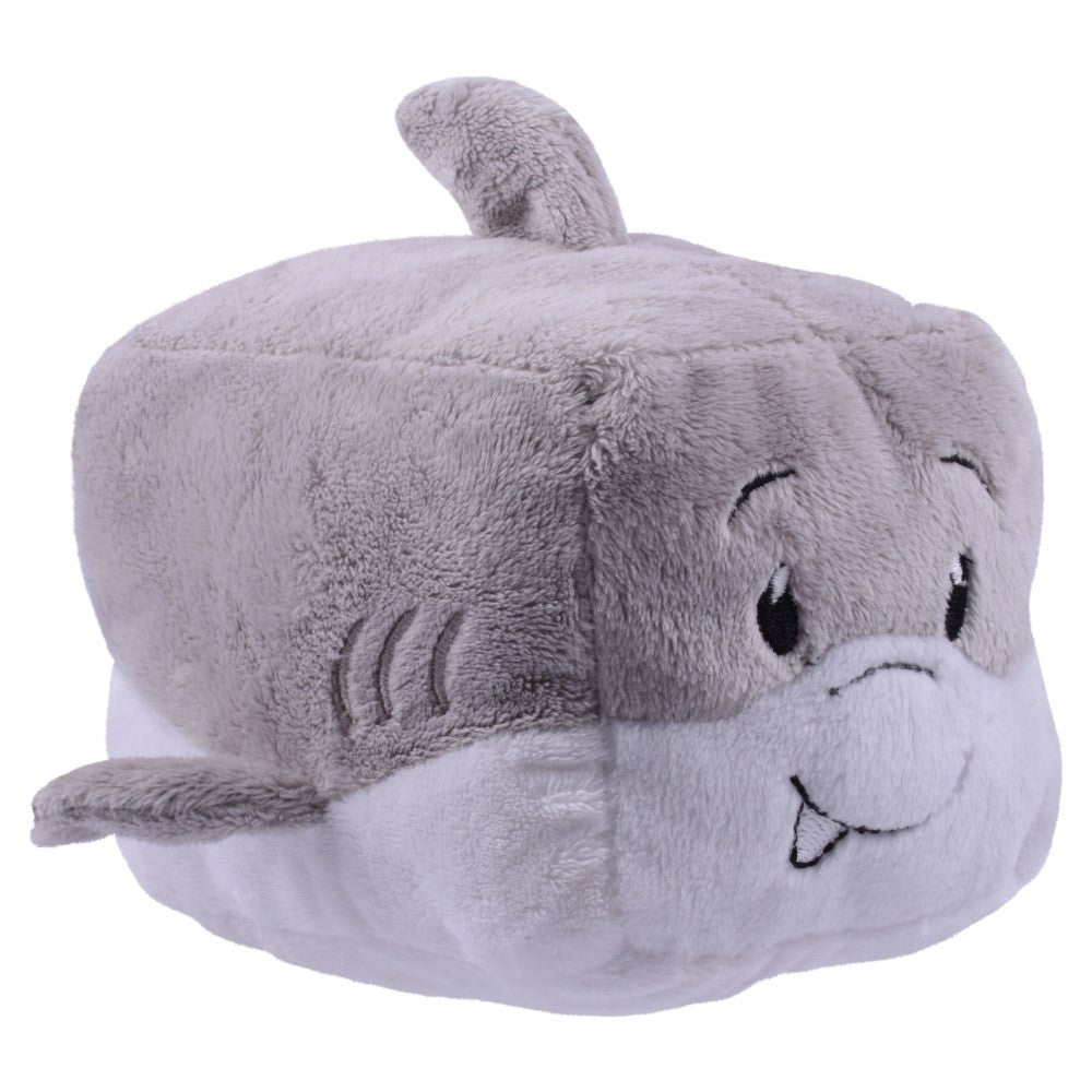 Stackseas Shark Plush 4""